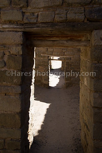 Aztec Ruins NM-5558