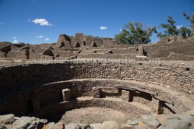 Aztec Ruins NM-5525