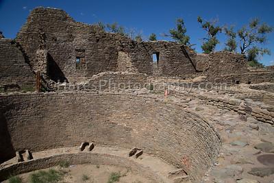 Aztec Ruins NM-5543