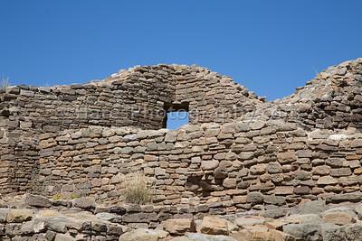 Aztec Ruins NM-5538