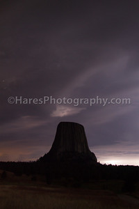 Devils Tower NM-2196