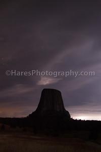 Devils Tower NM-2196
