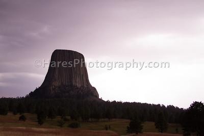 Devils Tower NM-2202