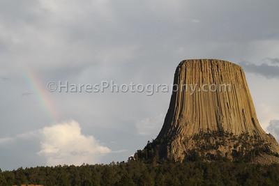 Devils Tower NM-2106