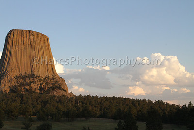 Devils Tower NM-2127