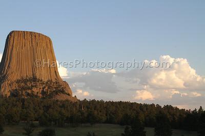 Devils Tower NM-2127