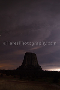 Devils Tower NM-2195