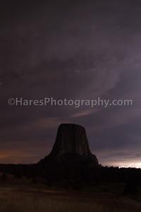 Devils Tower NM-2195