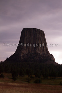 Devils Tower NM-2199
