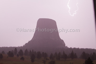 Devils Tower NM-2204