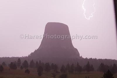 Devils Tower NM-2204