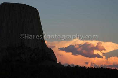 Devils Tower NM-2157
