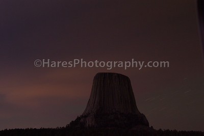 Devils Tower NM-2210