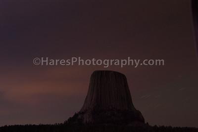 Devils Tower NM-2210