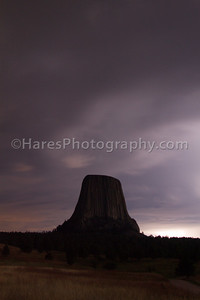Devils Tower NM-2197