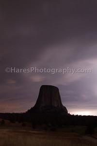 Devils Tower NM-2197