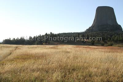 Devils Tower NM-2244