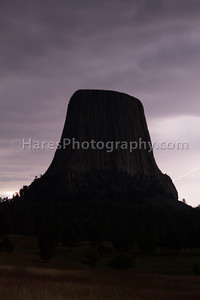 Devils Tower NM-2200