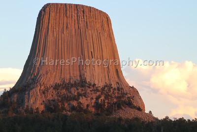 Devils Tower NM-2139