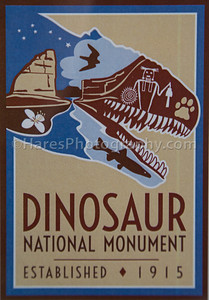 Dinosaur NM-3094
