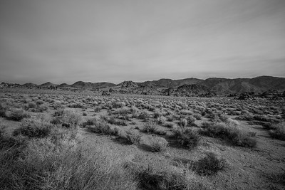 Movie Road. Alabama Hills. Lone Pine, CA, USA