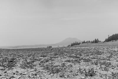 Crater Lake National Park - Oregon, USA