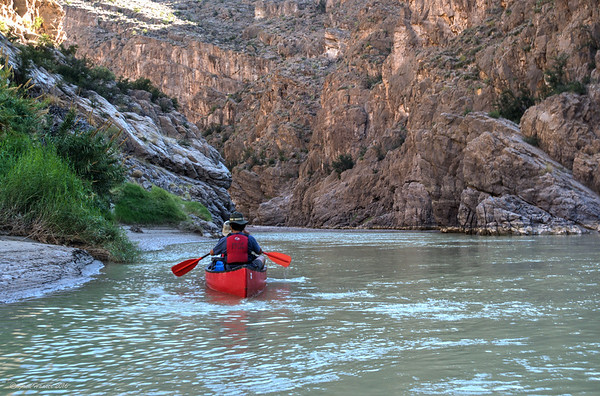 Best Shots - 2016 Big Bend National Park & Rio Grande Canoe Trip