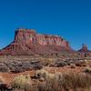 Eagle Mesa, Utah