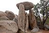 Joshua Tree National Park-Rocks Balanced