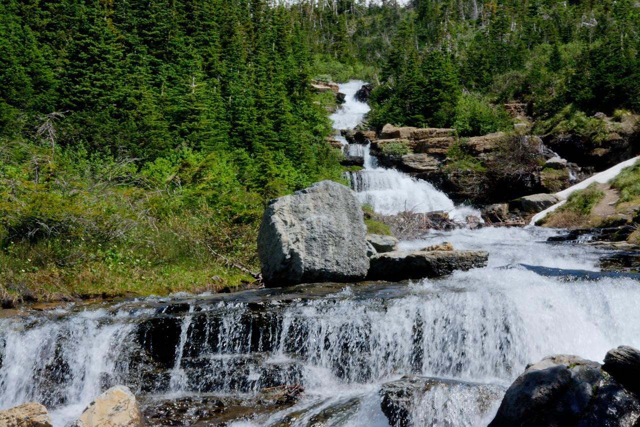 65 - Launch Creek