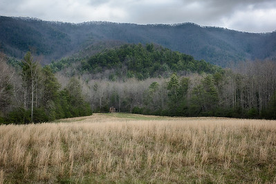 John Oliver Place, Cades Cove, Tennessee