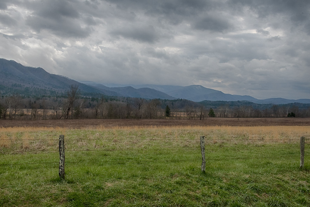 Cades Cove, Tennessee