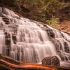 Mohawk Falls, Ricketts Glen PA