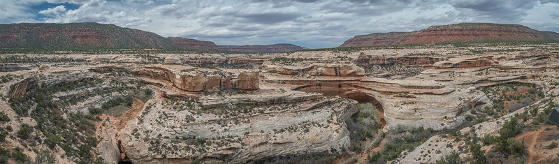 Natural Bridges National Monument (Utah)