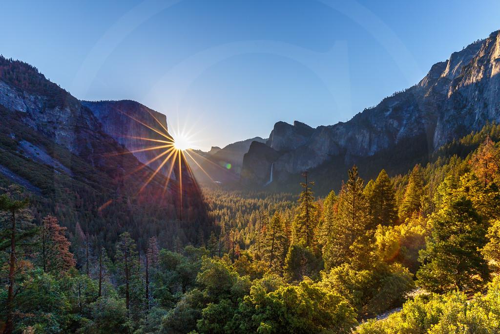 Illuminating the Valley