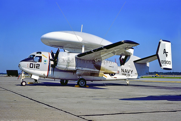 US Navy Grumman E-1 Tracer Military Airplane Pictures