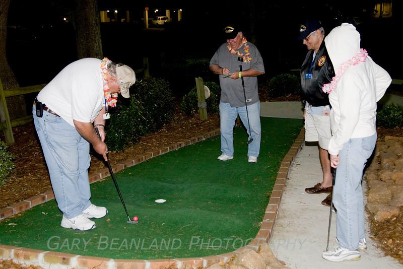 uss macdonough U.S.S. Macdonough High Stakes Golf