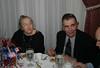 Frank and Linda Jones