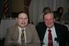 John Ahearn and Murland Searight