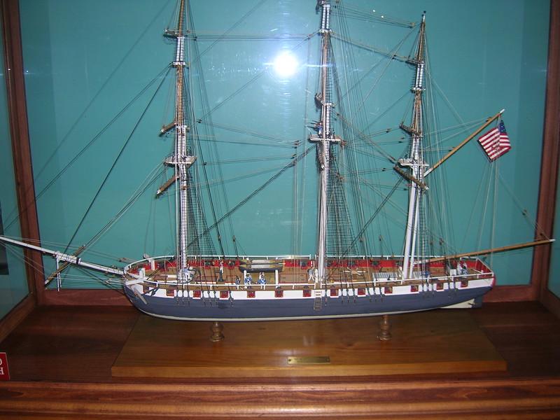 USS Saratoga, Flagship