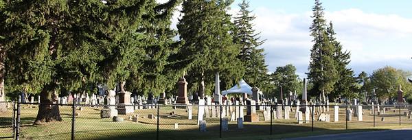 – Riverside Cemetery Memorial, Riverside Cemetery, Steltzer Rd., Plattsburgh, NY