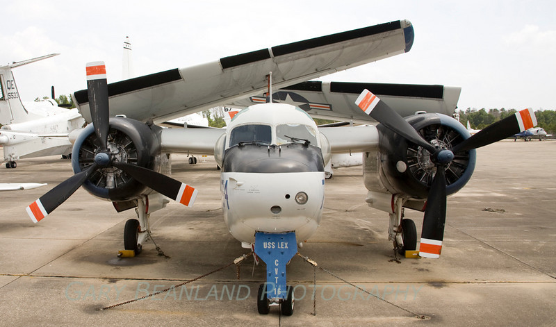 _MG_3822 C-1A Tracer 1955