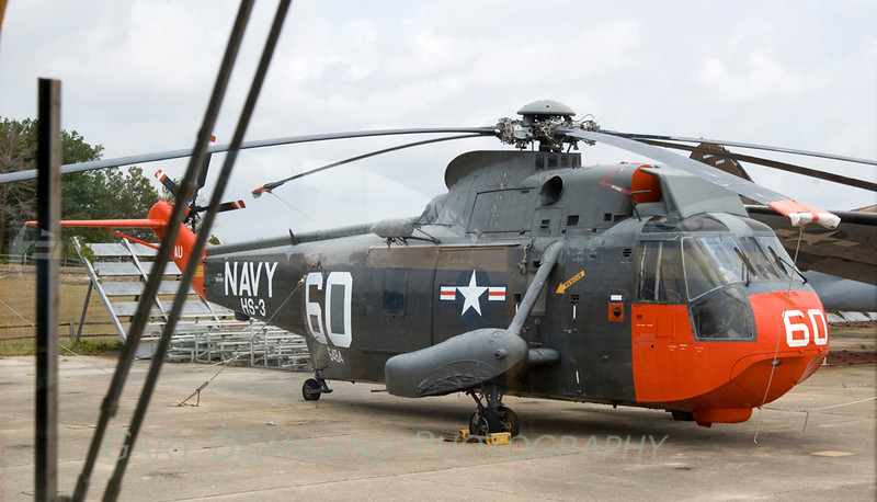 ZL2A4467 SH-3D SeaKing 1966