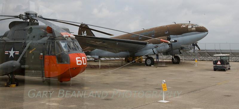 ZL2A4468 SH-3D SeaKing 1966