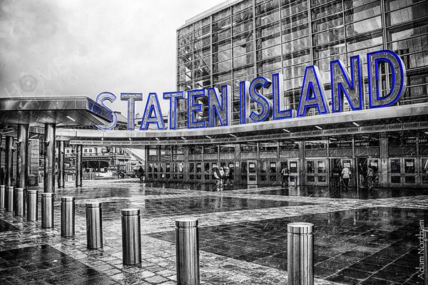 Staten Island Terminal