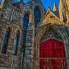 Red Door Series: Berean Presbyterian Church