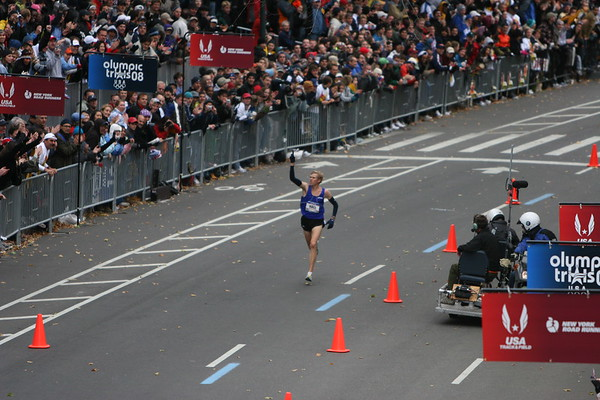 US Olympic Trials: Men's Marathon