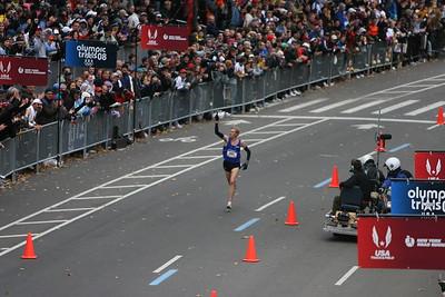 US Olympic Trials Marathons