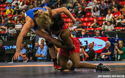 US Open Finals and Semis 2015