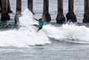 Tim Reyes, 2012 Hurley US Open of Surfing, Huntington Beach
